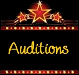 auditions copy